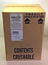 "Qty 4 OEM Hilco PH718-05-CN New Filter Cartridge 18"" X 6"" X 2 3/4""  List $384"
