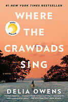 Details about  Where The Crawdads Sing By Delia Owens🔥E-B00K