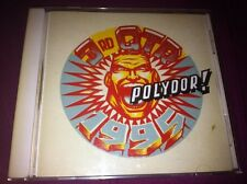 Matt Goss The Key MEGA RARE Polydor Promo BOYZONE EARLY DEMO STEVIE WONDER Luke