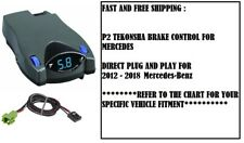 90885 Tekonsha Brake Control with Wiring Harness FOR 2012-2018 Mercedes