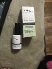 Nail Tek Nutritionist Keratin Nail Treatment 0.5 Oz