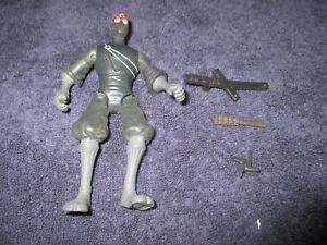 Teenage Mutant Ninja Turtles Foot Soldier 2012 Nickelodeon Viacom TMNT No Sword