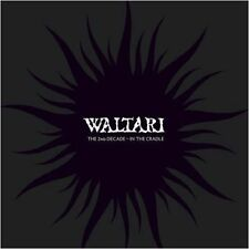 WALTARI - The 2nd Decade - In The Cradle CD