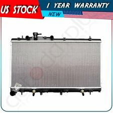 For 2001-2004 Subaru Outback 3.0L H6 New Replacement Aluminum Radiator Fits 2465