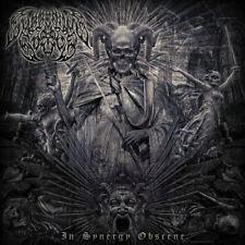 "Suffering Souls ""In synergy Obscene""  - CD  dimmu borgir/ cradle of filth"