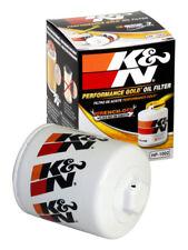 HP-1002 K&N OIL FILTER; AUTOMOTIVE (KN Automotive Oil Filters)