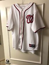 Authentic Bryce Harper Jersey(Nats)