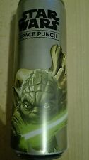 STAR WARS Space Punch Dose Collector´s Edition nr. 2  Drink NEU FULL Voll Yoda