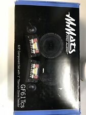 MMATS GF61Tcs 6.5 component with 1