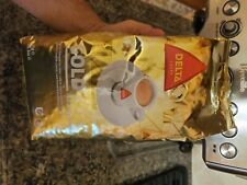 Delta Café Gold Premium Espresso Beans 1 KG (2.2 lbs or 35.3 oz) Roasted Beans