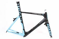 USED 2016 Giant Propel Advanced SL 0 Large Carbon Aero Road Frameset ISP
