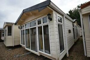 2006 Willerby Kingswood 41x13   2 bed Mobile Home   Fully Winterised   OFF SITE