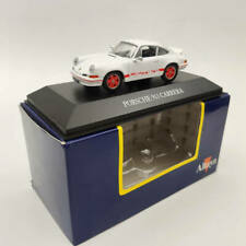 Altaya Porsche 911 Carrera White 1:43 Diecast Models Limited Edition Collection