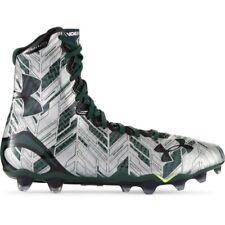New Men's Ua Under Armour Lax Highlight Mc - 1264188-301 Lacrosse Cleats