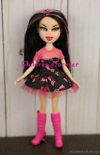 MGA Bratz Boutique Love Jade Doll Long Hair W Pink Highlights & Fashion Outfit