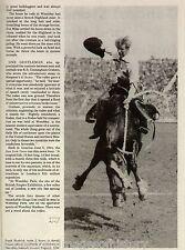 When The American Rodeo Went to London+Austin,BarnesCochran,Kirnan,Lucas,Roach