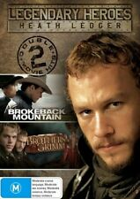 Brokeback Mountain / The Brothers Grimm (DVD, 2008, 2-Disc Set)
