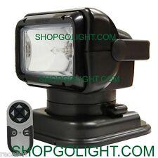 GoLight Portable Radioray black - 7951