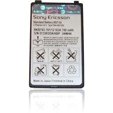 Sony Ericsson OEM BST-35 Cellphone Battery for K700i T226 T230 T237 Z200 Z500a