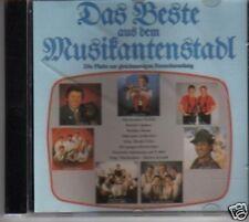 (19R) Verschiedene, Das Beste Aus Dem Musikante - CD