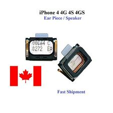 New Replacement Earpiece Ear Piece Speaker for Apple iPhone 4 4G 4S 4GS