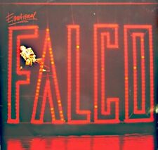 ++FALCO emotional BOLLAND LP 1986 WEA kamikaze cappa/coming home RARE EX++