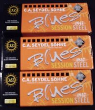 BUY 3 & GET A DISCOUNT!  THREE Seydel Session Steel Reed Harmonicas!  ANY 3 KEYS