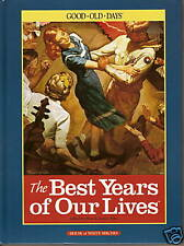 The Best Years of Our Lives New Us History Post Ww2 Book Baby Boomers Story Life