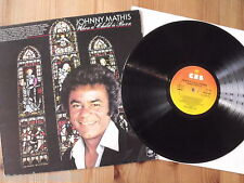 "12"" - Johnny Mathis-WHEN A CHILD IS BORN - 70´s"