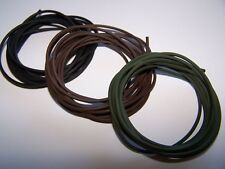 6 m Mixed rig tube to work with carp safety clips ext
