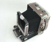 WISTA D wooden patern 4x5 inch metal camera (B/N. 483148)