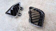 BMW F22, F23, F87 M2 Carbon fiber Defroster Vents