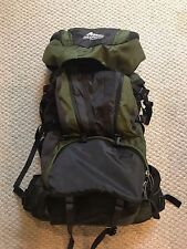 Gregory Palisade Internal Frame Pack Backpack Camping Hiking Trail Climbing M