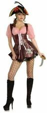 Polyester Pirate Dress Costumes
