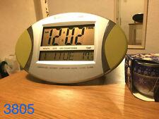 Sveglie e radiosveglie blu digitale 24 ore