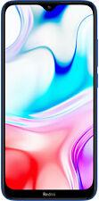 Xiaomi Redmi 8 64GB Sapphire Blue-blau Smartphone ohne Simlock - WIE NEU