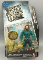New Mattel DC Comics Justice League Action Figures: Aquaman