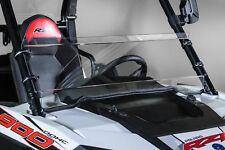 "Polaris RZR 900 Half UTV Windshield 3/16"" - Models 2015+"