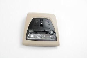 BMW 5 SERIES GT F07 FRONT ROOF INTERIOR READING LIGHT