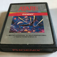 Phoenix / Cart Only / Atari 2600 / Tested & Working / 7800 / PAL #1