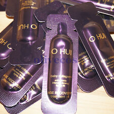 [OHUI] Age Recovery Treatment Oil 1ml * 10ea = 10ml (NEW) Whoo Ampoule