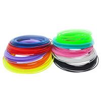 Filamento PCL da 1,75 Mm 5 Metri 10 Colori Nessun Odore Nessun Inquinamento U6V1