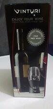 Vinturi Essential Red Wine Aerator with Original Box