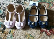 Janie and Jack Girls Shoes Size 4