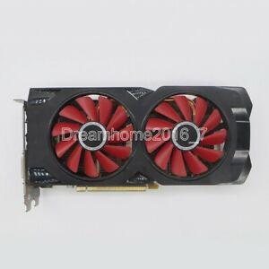 XFX AMD Radeon RX470 4GB GDDR5 DP/DVI/HDMI PCI-Express Video Card