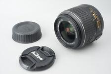 Nikon AF-S DX Nikkor Zoom 18-55mm f/3.5-5.6 G VR II Auto Focus Lens