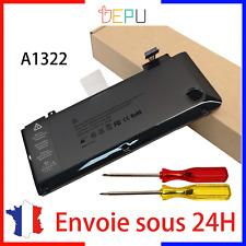 """A1322 OEM Batterie Pour Apple MacBook Pro 13"""" A1278 Mid-2009 2010 2011 5800mah"""