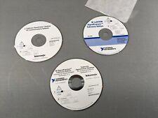 NI National Instruments LabVIEW SignalExpress Tektronix Edition Openchoice