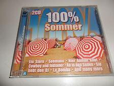 CD  100% Sommer