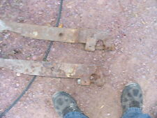 International IH Farmall Tractor Fast Hitch Arms To 3 Point 450 460 560 706 806